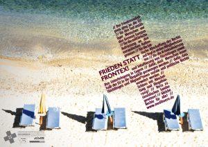 Frieden statt Frontex